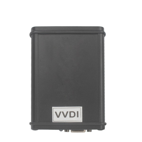 Newest V3.5.4 VVDI V-A-G Vehicle Diagnostic Interface adding renew gearbox function soon