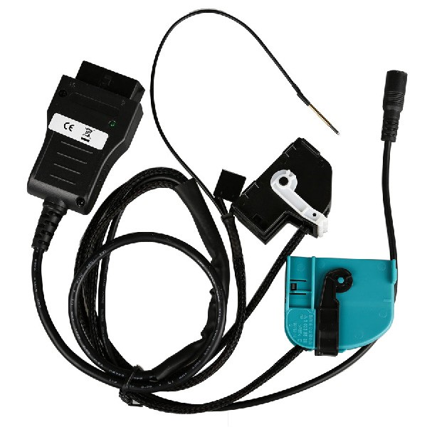 New CAS Plug for VVDI2 BMW Version and VVDI2 Full Version (Ship from US/UK)