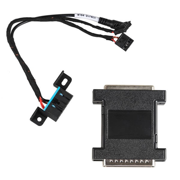 Xhorse W164 Gateway Adapter for Mercedes Free Shipping