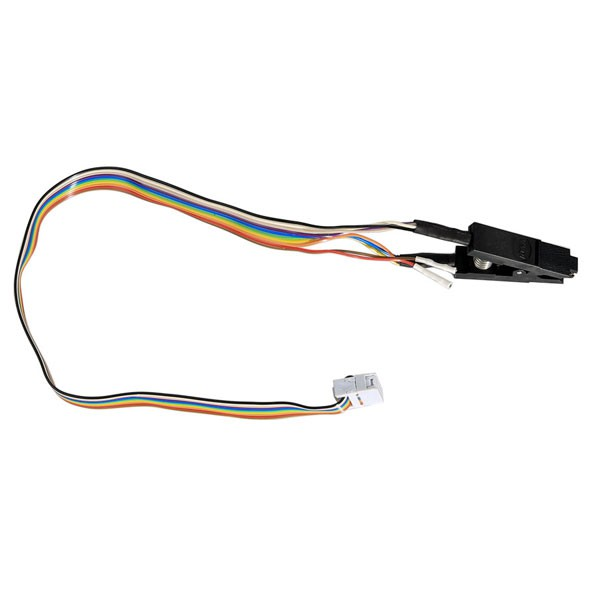 XHORSE DIP8 Programming Clip & Cable for VVDI Prog
