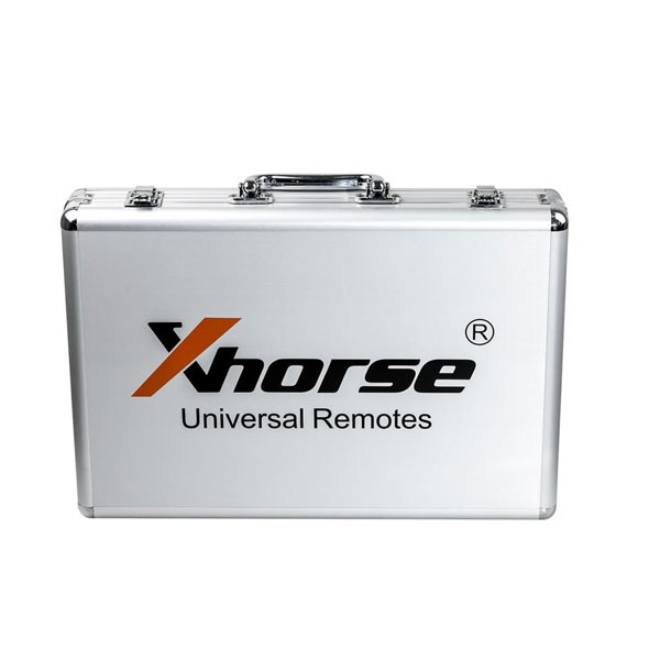 Xhorse Universal Remote Keys English Version Packages 39 Pieces for VVDI2 or VVDI Mini Key Tool Free DHL shipping