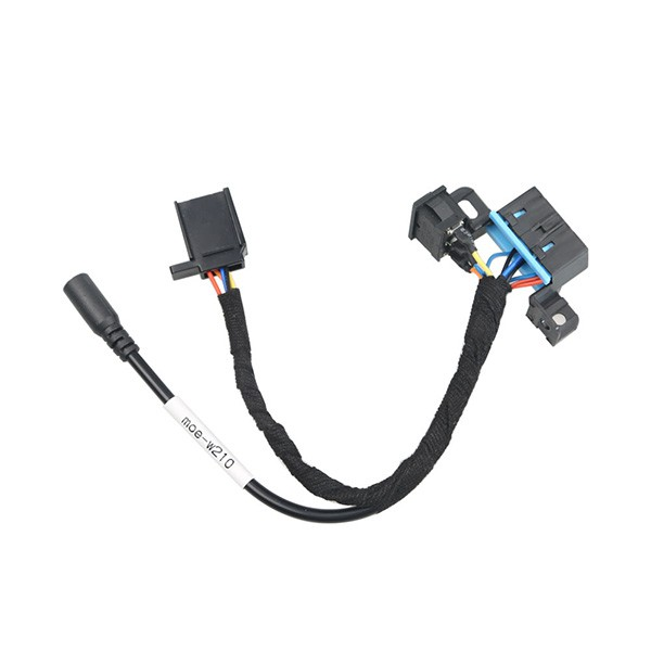 MOE W210 BENZ EZS Cable for W210/W202/W208 Works Together with VVDI MB TOOL