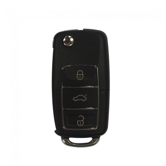 Xhorse XKB506EN Wire Remote Key 3 Buttons for VVDI VVDI2  Key Tool(English Version)10 pcs/lot