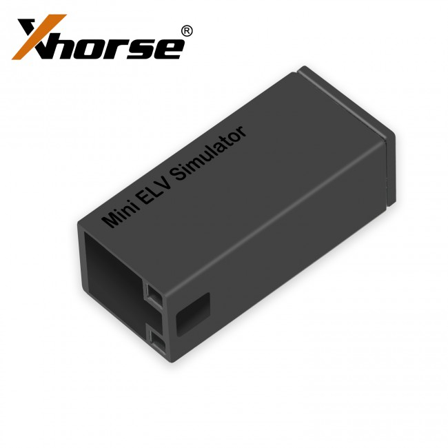 Xhorse VVDI MB MINI ELV Emulator for Benz W204 W207 W212 5Pcs