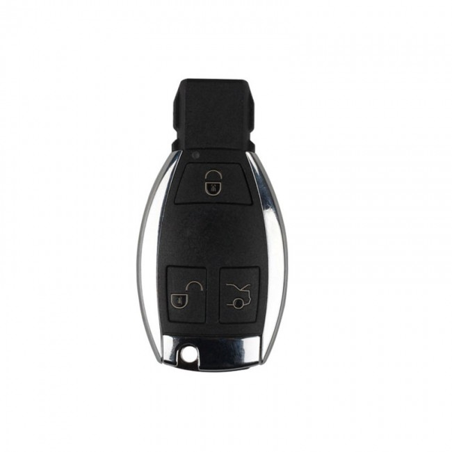 High Quality Benz Smart Key 3 button 433MHZ/315MHZ (1997-2015)