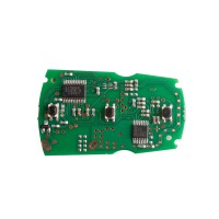 Xhorse BM3/5 Key for BMW 3/5 Series 315MHZ Board Without Keyshell