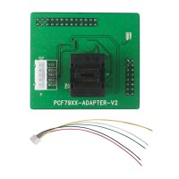 (Ship from US/UK) Xhorse PCF79XX Adapter for VVDI Prog