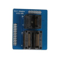 Xhorse VVDI MB NEC ELV Adaptor (Ship from US/UK)