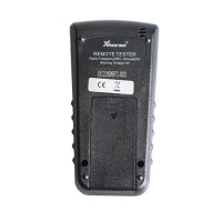 XHORSE Remote Tester for Radio Frequency Infrared (434Mhz 868Mhz)
