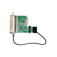Xhorse EWS3 Adapter for VVDI Prog Programmer Free Shipping (Support Ship From Russia)