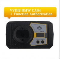 BMW CAS4 Authorization for VVDI2 Key Programmer
