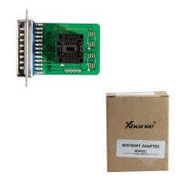 (stop production-pls buy Item No. SA1864)Xhorse M35160WT XDPG31CH Adapter for VVDI Prog Programmer