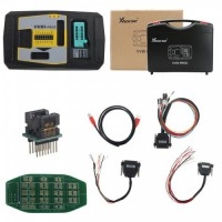 Xhorse VVDI Prog Programmer with Full Adapters