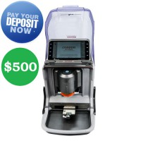 Xhorse Condor XC-Mini Plus Key Cutting Machine $500 Deposit (Refundable)