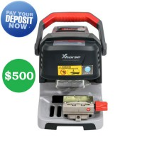 Xhorse Condor Dolphin XP-005 Key Cutting Machine $500 Deposit (Refundable)