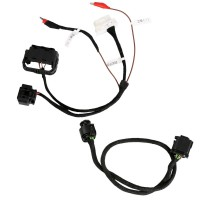 BMW N20 N55 Engine DME Valvetronic test platform harness Free Express Shipping