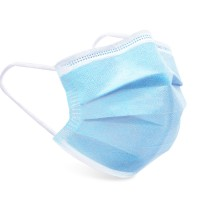 Disposable Medical Mask 50pcs/lot Free Shipping