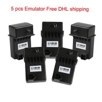 5pcs XHORSE ESL Emulator/ELV Emulator for Benz 204 207 212 with VVDI MB tool Free Shipping [Ship from US/UK/RU]