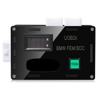 BMW FEM/BDC Simulator BMW Box Supports ABS and Gearbox Free Shipping