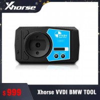 [UK US Ship] V1.6.2 Xhorse VVDI BMW Odometer, Coding and Programming Tool with a VVDI MINI Key Tool as Gift Multi-Languages Free DHL shipping
