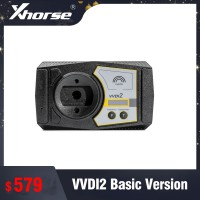 Xhorse VVDI2 Basic Module including Mini Remote Programmer Free DHL shipping