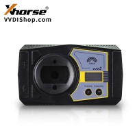 Xhorse VVDI2 Full VAG Version ( Basic +VW+ 5th IMMO+Porsche+MQB+obdii copy 48+96 bit copy 48)