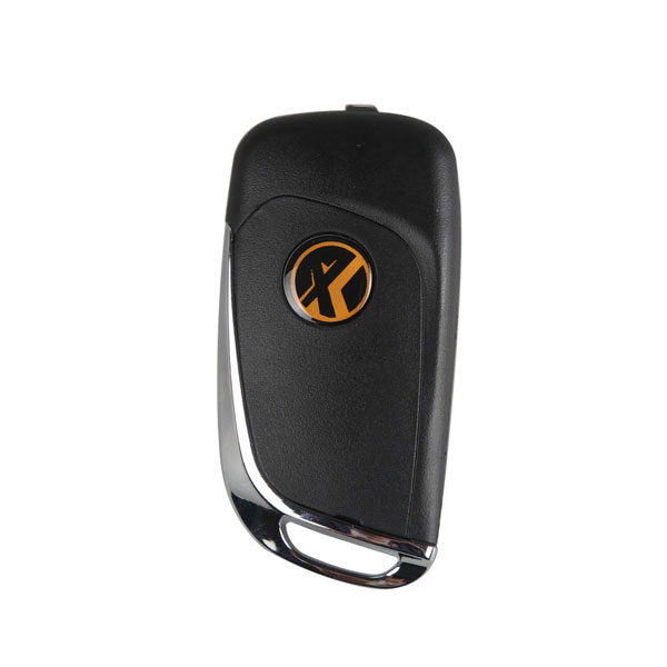 XHORSE XKDS00EN X002 Volkswagen DS Style Remote Key 3 Buttons 1 pc