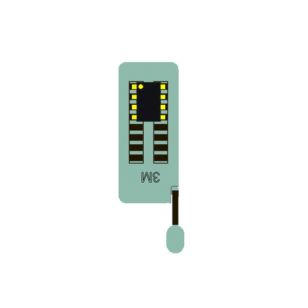 vvdi-prog-16-pin-socket