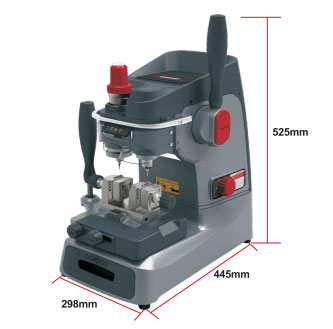xhorse-condor-xc-002-key-cutting-machine