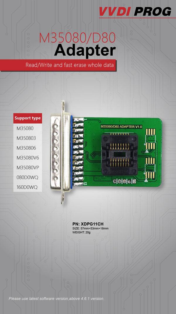 m35080-d80-adapter
