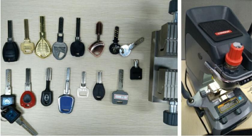 condor-xc-002-household-keys
