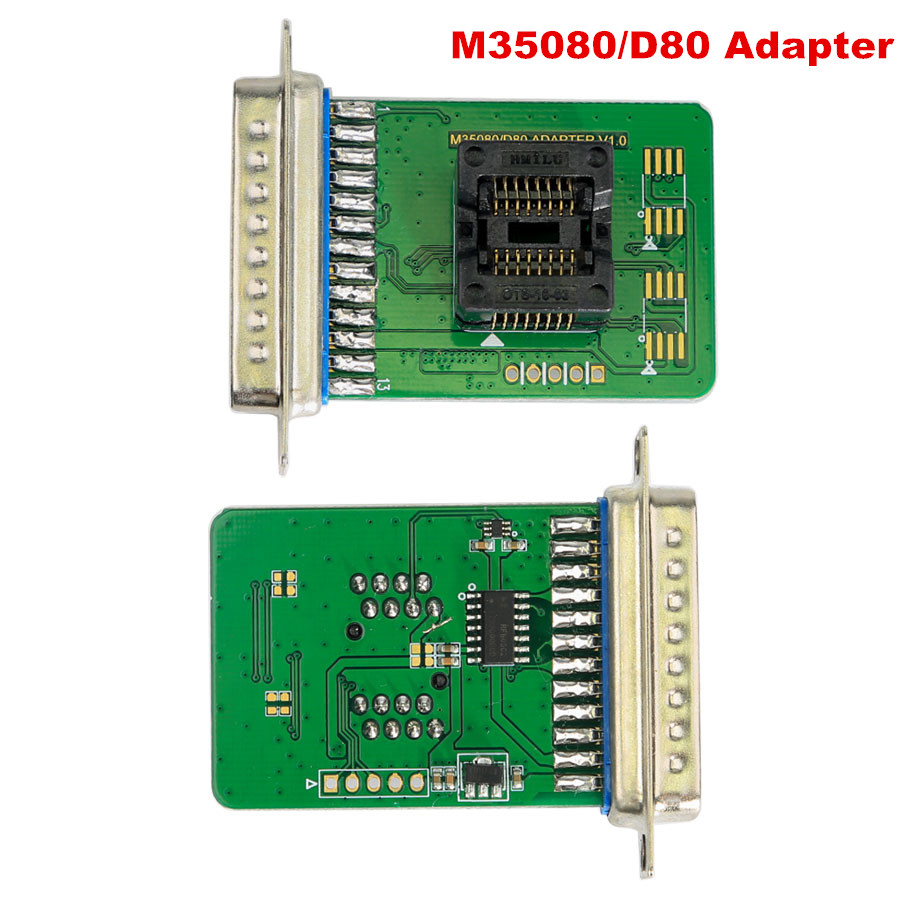 xhorse-m35080-adapter