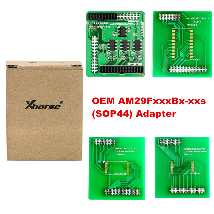 xhorse-am29fxx-adapter