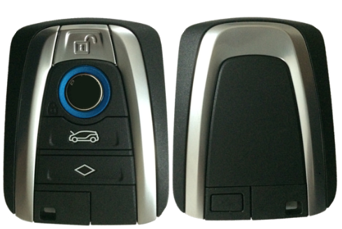 Original Smart Card Keyless GO for BMW 315 MHz Transponder PCF 7953