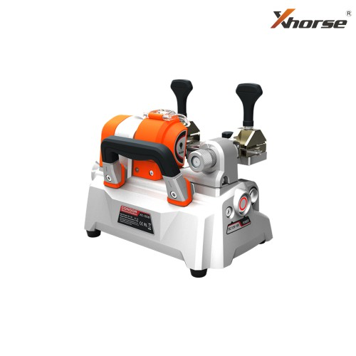 Xhorse Condor XC-008 Key Cutting Machine with Built-in Battery Coming Soon