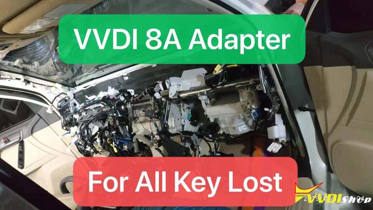 vvdi-8a-adapter