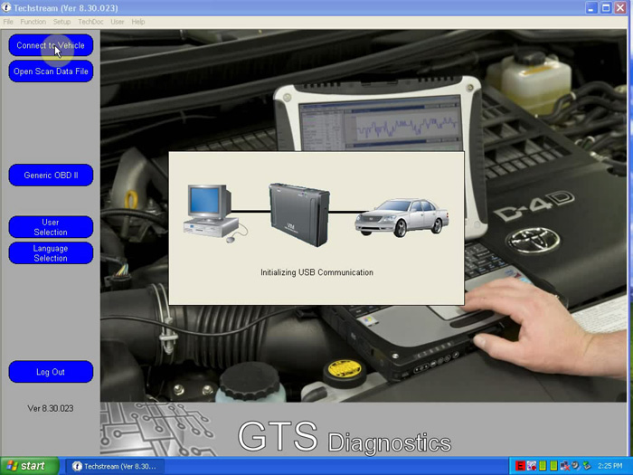 MVDI Toyota Tis HDS Volvo Dice Software-1